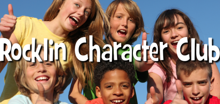 rocklin character club cover photo