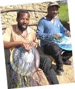 zulu-wire-basket-weavers